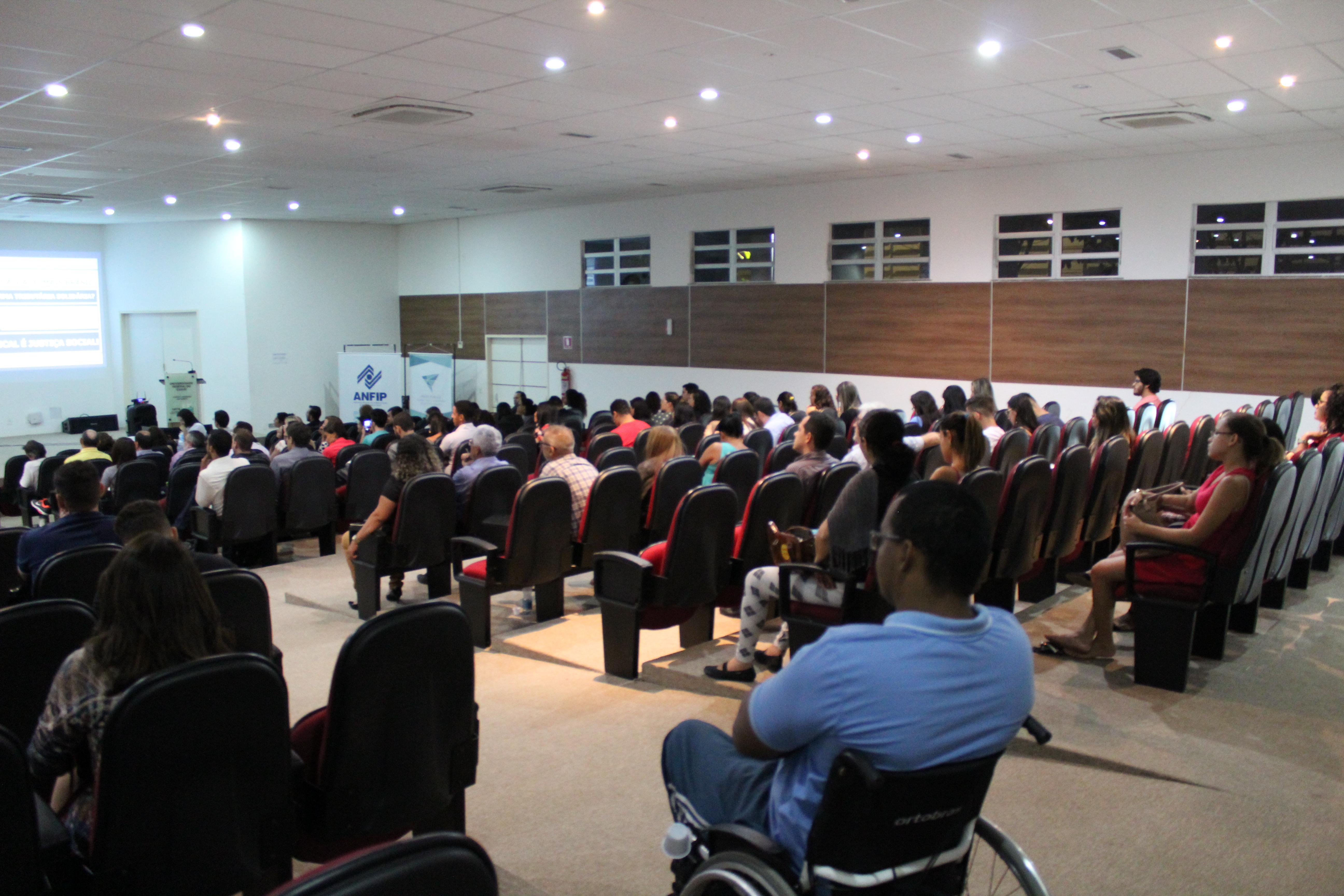 2° Seminário de Educação Fiscal do Cariri